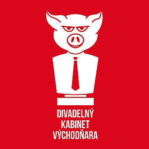 Divadelny kabinet Vychodnara Big Logo 300