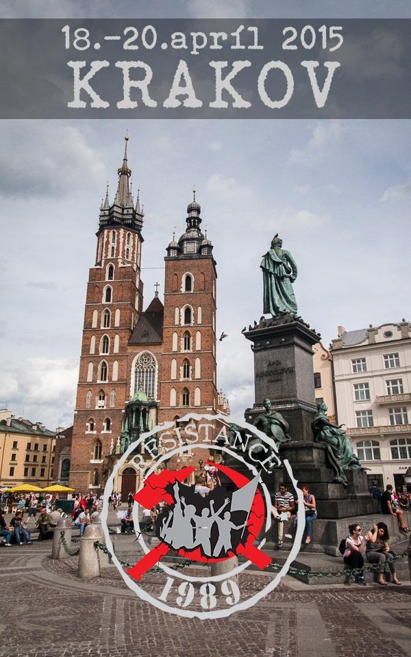 Krakow 2015