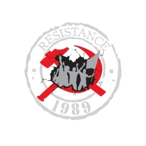 Resistance 89 Logo