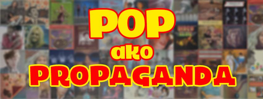 POP ako propaganda