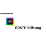 ERSTE Supported by